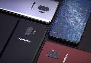 Samsung Galaxy S10 detaylandı (10. yıla özel telefon)