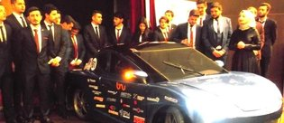 Üniversite öğrencilerinden Trabzon'dan Samsun'a 2 TL'ye giden otomobil!
