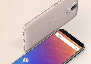 Devasa pili olan telefon: Ulefone Power 3S