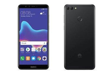 Dört kameralı Huawei Y9 (2018) resmiyet kazandı