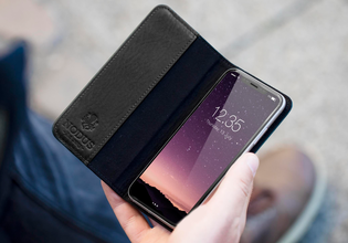 iPhone 8 final tasarımı karşınızda! 1100 $'lık canavar geliyor!