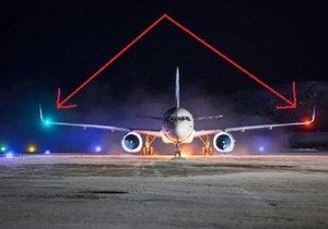 Bu bilgileri ilk kez duyacaksınız! (Uçaklardaki o ışıklar...)
