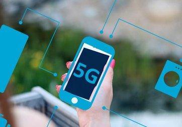 Türkiye 5G'yi hayata geçirmeye en yakın ülke