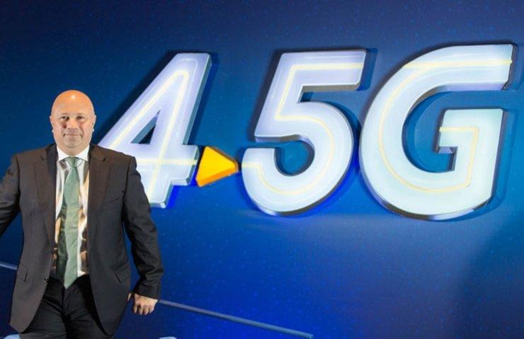 4.5G'NİN BİRİNCİ YILINDA TURKCELL TV+ BİRİNCİ OLDU