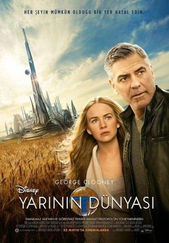 Haftanın vizyona giren filmleri (22 Mayıs 2015)