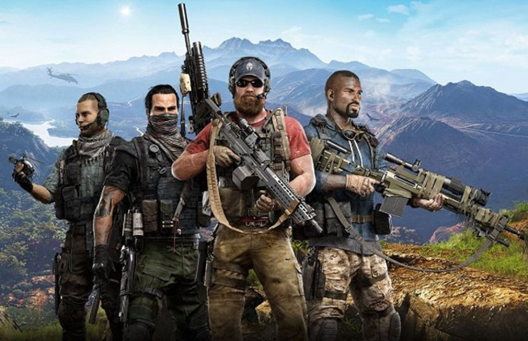 Ghost Recon: Wildlands (PlayStation 4) inceleme