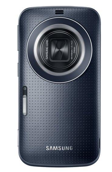 Samsung Galaxy K Zoom'un batarya test sonuçları