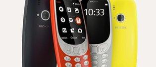 Yeni Nokia 3310'un Türkiye fiyatı belli oldu! (Nokia 3310 Türkiye çıkış tarihi ve fiyatı)