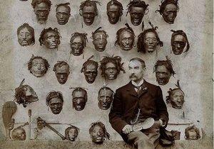 Tarihin en korkunç fotoğrafları