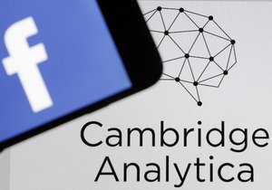 Cambridge Analytica'dan şok karar