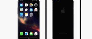 iPhone 8 ekran-gövde oranıyla rekor kıracak!