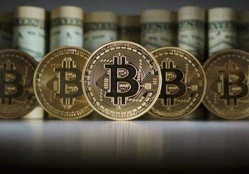 Bitcoin ilk kez 5 bin dolar seviyesini aştı