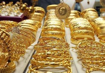 İnternetten altın satışlarını ikiye katlandı