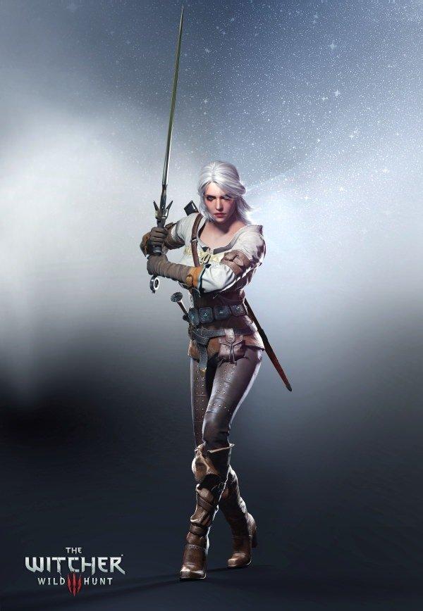 The Witcher 3: Wild Hunt'tan muhteşem görseller