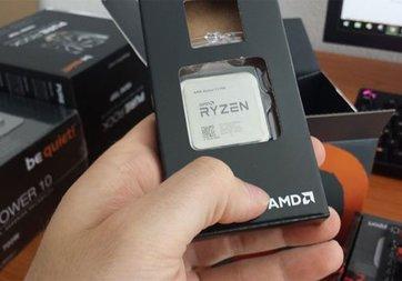 Satın aldıkları AMD Ryzen işlemciler sahte çıktı!