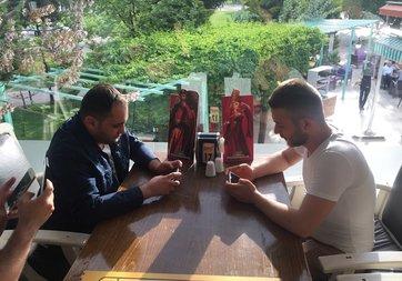 Türkiye Paramanya Turu başladı: Paramanya Turnuvası Gaziantep'te yapıldı