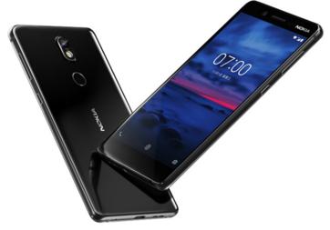 Nokia 7 duyuruldu: Teknik özellikleri ve fiyatı