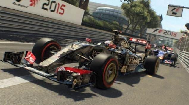 En yeni otomobil yarışı oyunları