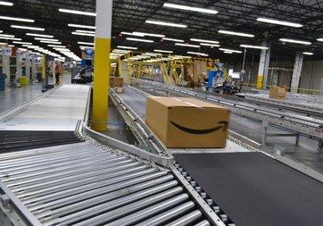 Amazon'un piyasa değeri 1 trilyon doları geçti