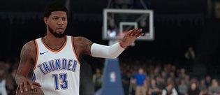 NBA 2K18 incelemesi