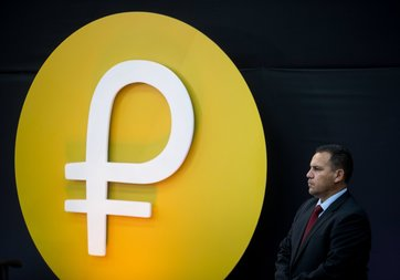 Venezuela kendi dijital para birimini piyasaya çıkardı
