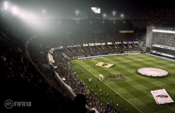 FIFA 18'DE SÜPER LİG MÜJDESİ!