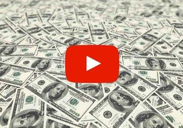 Youtube'dan para kazanmak zorlaşıyor!