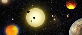 NASA yöneticisi: İnsanlık uzayda yaşamı keşfetmenin eşiğinde!