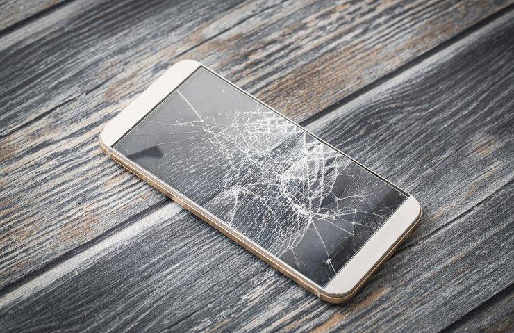 EKRANI TAMAMEN KIRILAN TELEFONDAKİ VERİLER NASIL ALINIR?