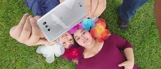 LG V30'un tüm özellikleri ve videoları sızdı!