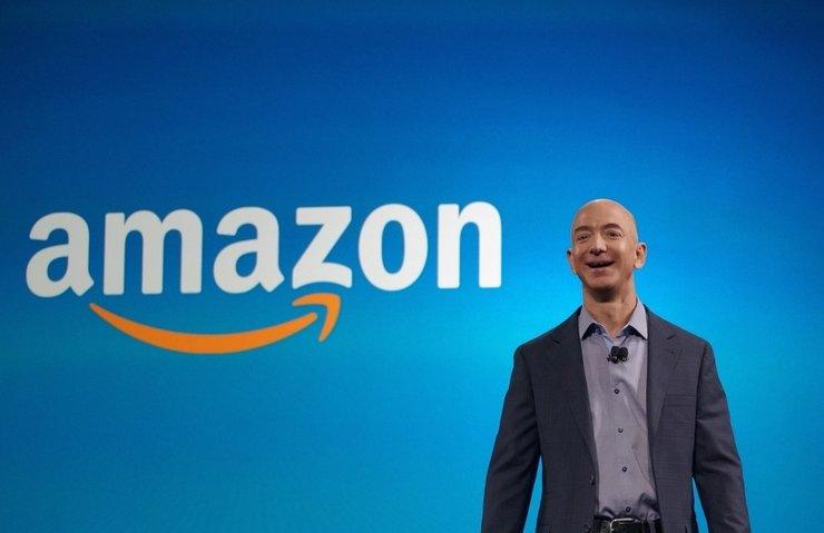Amazon'un kurucusu Jeff Bezos, sadece 8 saat en zengin olabildi!