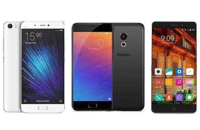 1500 TL'ye alınabilecek en iyi akıllı telefonlar