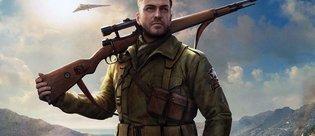 Sniper Elite 4'ün inceleme puanları geldi