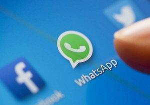 WhatsApp'a bir Snapchat özelliği daha