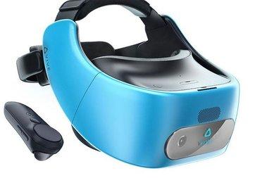 HTC Vive Focus isimli sanal gerçeklik gözlüğü açıklandı