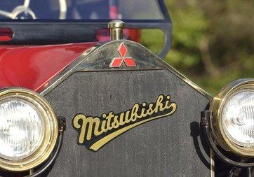 Mitsubishi'nin tarihi otomobili Model A özel eşsiz bir projeyle geri dönüyor