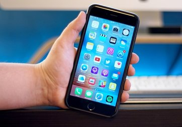 iPhone 8 ve iPhone 7 de güncellemeden sonra yavaşladı mı?