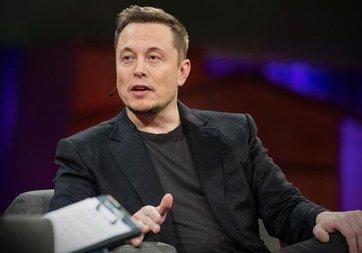 Elon Musk mahsur kalan çocuklara yardım edecek