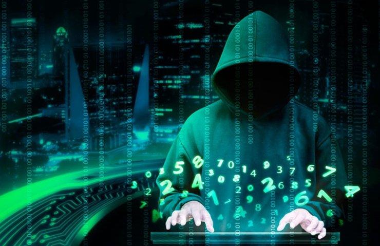 Şaşkın hackerlar yanlışlıkla kendi fotoğraflarını gönderdi