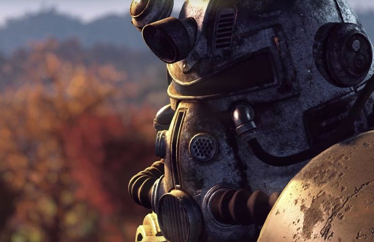 Fallout 76 Steam'de olmayacak!