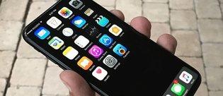 10. yıla özel iPhone'un adı iPhone X olacak iddiası