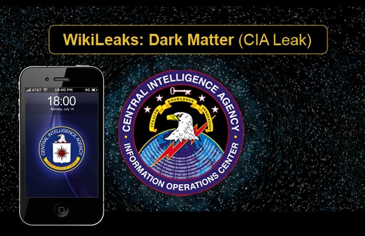 BOMBA İDDİA: CIA, İPHONE'LARA DA SIZMIŞ!