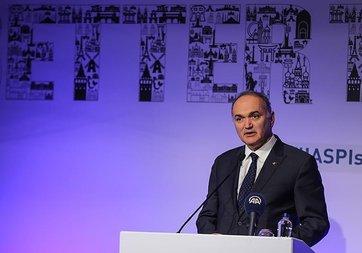Önceliğimiz Türkiye'nin kendi sanayi devrimini gerçekleştirmesi