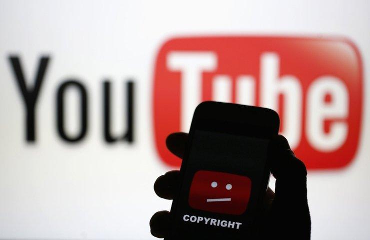 YouTube'ta milyonlarca video silindi