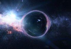 Bir kara deliğin ilk gerçek görüntüsü elde edebiliriz