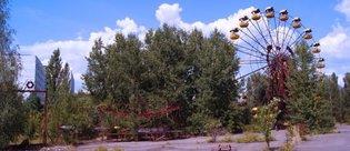 Oyunlara konu olan hayalet şehir Pripyat'ın hikayesi!