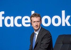 Kullanıcı bilgilerini sızdıran Facebook'un aldığı ceza tepki çekti