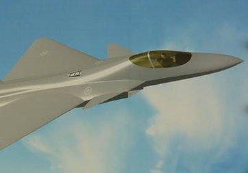 Milli savaş uçağı için özel kişiler yetiştirilecek