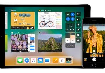iOS 11 çıkıyor! Telefonlarınızı hazırlayın!