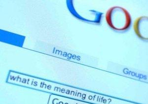Google'da öyle tuhaf aramalar yaptılar ki